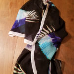 Silk Scarves 2